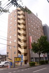 28072018_Nikon D800_19th Round to Hokkaido_Hakodate_Goryoukaku Machi00007