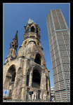 Kaiser-Wilhelm Memorial Church
