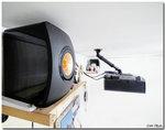 KEF LS50 - Surround Back Speaker