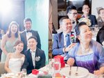 Wedding of Yan and Anthony