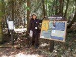 McGulpin Point - Chi-Sin Trail