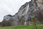 Wasserweg, Lauterbrunnen