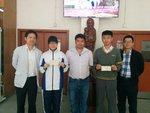 20150330-SHIMAO-NHA_Leadership_Training_Program_Outstanding_Student_Award