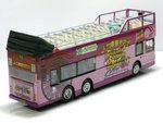 NWFB #VA51 - 人力車觀光巴士