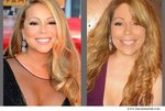 Mariah Carey Lookalike www.laurasmariah.com