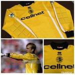 Middlsebrough 1998-99 GK Player Shirt